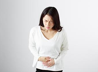 中絶手術後の下腹部、腰、心の痛み